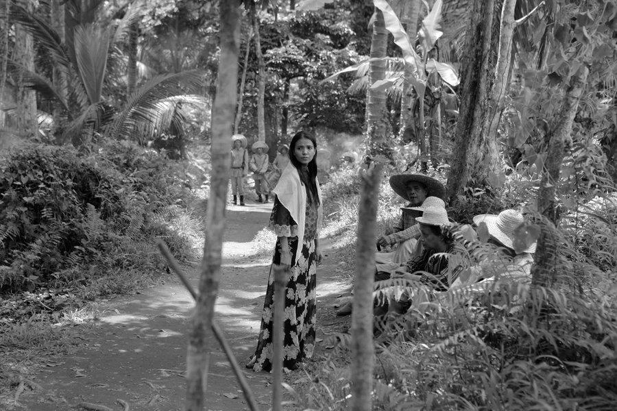 'Hele sa Hiwagang Hapis' (Lav Diaz, 2016): necessaryfiction
