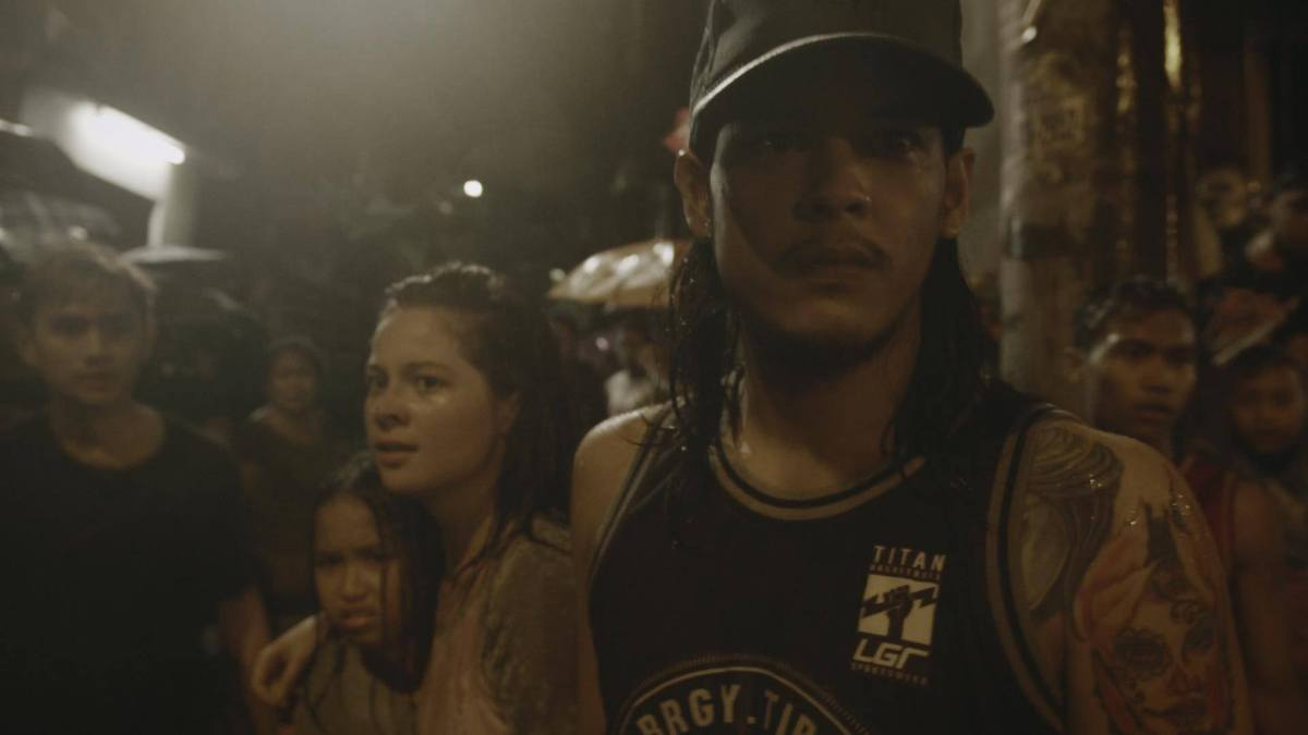 Ma' Rosa (Brillante Mendoza, 2016): revealing Filipino family vices and virtues
